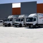 Εταιρεία Μεταφορών Μετακομίσεων Ιβανούδης Θεσσαλονίκη